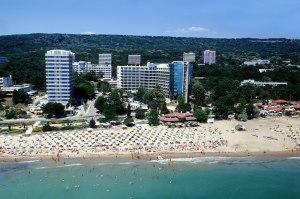 Alexandra Beach Hotel Zante First Choice