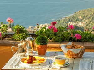 Good Morning,Sicily Wallpaper__yvt2
