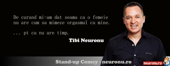 one-linere-Tibi-Neuronu