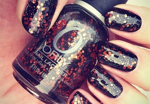 Oja Flash Glam FX, Orly - 36 ron