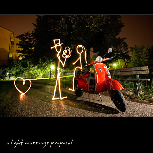 light-marriage-proposal