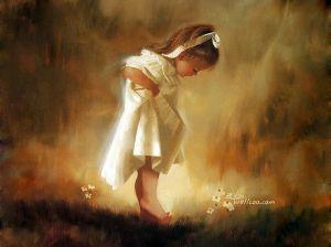painting_children_childhood_kjb_DonaldZolan_02SabinaintheGrass_sm