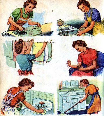 vintage-housewife